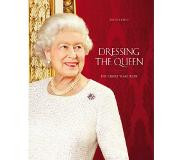 Book Dressing the Queen