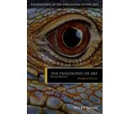 Book The Philosophy of Art