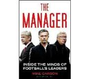 Book The Manager