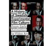 Book A History of Swedish Experimental Film Culture