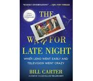 Book The War for Late Night