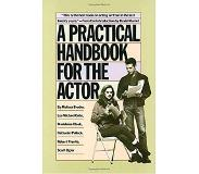 Book A Practical Handbook for the Actor