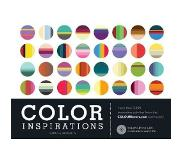 Book Color Inspirations