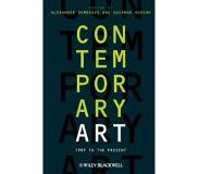 Book Contemporary Art