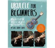 Book Ukulele for Beginners