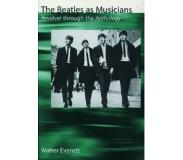 Book The Beatles As Musicians