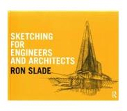 Book Sketching for Engineers and Architects
