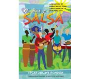 Book The Book of Salsa
