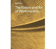 Book The Nature and Art of Workmanship