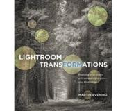 Book Lightroom Transformations