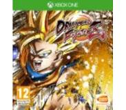 Games Dragon Ball Fighter Z Xbox One (Päävarasto)