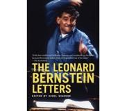 Book The Leonard Bernstein Letters
