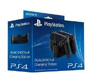 Games Dual Shock 4 Latausalusta