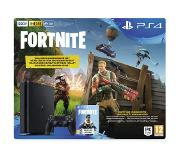 Sony PlayStation 4: Pelikonsoli 500GB (PS4, Fortnite bundle) PS4