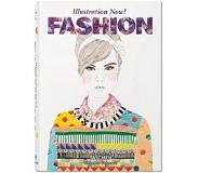 Book Illustration Now! Fashion