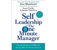 Book Self Leadership and the One Minute Manager: Gain the Mindset and Skillset for Getting What You Need to Succeed