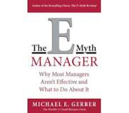 Book The E-Myth Manager