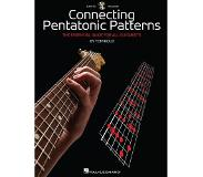 Book Connecting Pentatonic Patterns