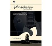 Book The Justinguitar.Com Rock Songbook