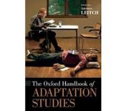 Book The Oxford Handbook of Adaptation Studies