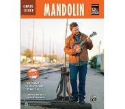 Book Complete Mandolin Method Complete Edition: Book & MP3 CD