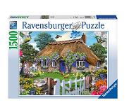 Ravensburger Cottage in England 1500kpl