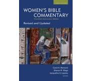 Book Women's Bible Commentary