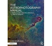 Book Astrophotography manual - a practical and scientific approach to deep sky i