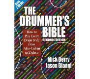 Book The Drummer's Bible