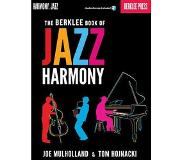 Book The Berklee Book of Jazz Harmony