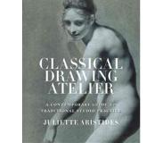 Book Classical Drawing Atelier