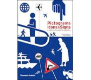 Book Pictograms, Icons and Signs