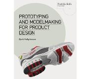 Book Prototyping and Modelmaking for Product Design