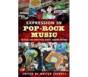 Book Expression in Pop-Rock Music