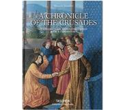Book A Chronicle of the Crusades