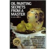 Book Oil Painting Secrets from a Master