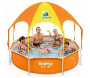 Bestway Splash-in-Shade Leikkiallas 244x51 cm 56432