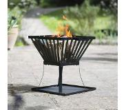 RedFire La Hacienda Morden Fire basket