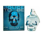 Police To Be, EdT 40ml