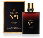 Etienne aigner Men's fragrances No.1 Oud Eau de Parfum Spray 100 ml