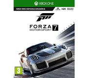 Microsoft Forza Motorsport 7 (Ultimate Edition) XONE