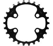 Shimano SLX FC-M7000-11 Chainrings 2-speed 28T 2019 Eturattaat