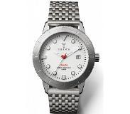 Triwa Ivory Hvalen Stainless Steel Watch HVST103.BR021212 f0fe4d8723