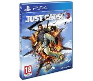 Namco Bandai Games Just Cause 3, PS4 videopeli Perus PlayStation 4 Englanti