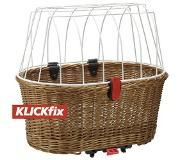 Klickfix Doggy Basket for Racktime 2020 Takakorit