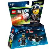 Warner bros LEGO Dimensions Fun Pack - Bad Cop