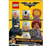 Book The LEGO (R) BATMAN MOVIE The Essential Collection