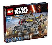 LEGO Star Wars 75157 Kapteeni Rexin AT-TE