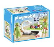 Playmobil City Life Röntgenhuone