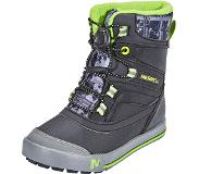 Merrell Snow Bank 2.0 Talvikengät, Black/Green 29